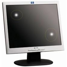 "Monitor LCD HP 1702 , 17"" (Grado B)"