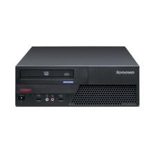 Ordenador de ocasión Lenovo A57 SFF , Core 2 Duo 2.3 GHz, 4096 ram , 250 hdd, DVDRW