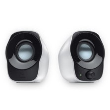 Altavoces Logitech s210 2,0 speakers