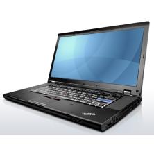 Portatil de ocasión LENOVO W510 , Core i7 Q720 1.6 Ghz, 8192 Ram , 320 hdd, dvdrw ,webcam