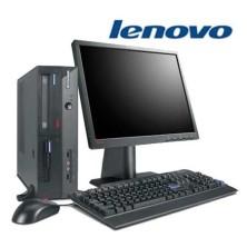 """Ordenador de ocasión Lenovo A62 SFF , Amd Athlon 2.3 Ghz,  2048 ram , 160 hdd, dvdrw TFT 17"""""""