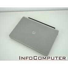 Portátil de Ocasión Hp 2170P , Core i5 (Tercera Generación) , 1.8 Ghz, 8192 ram , 128 SSD , webcam