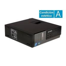 Ordenador Dell Optiplex 790 - Intel Core i5 2500 3,3 GHz con 4096 Ram, 250 HDD, DVDRW, Coa Win 7 Profesional