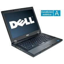 Portátil de Ocasión Dell E5410 ( Teclado Español ) i5 2,4ghz, 4 gb ram, 250 hdd, DVD, Webcam , Coa 7 Pro