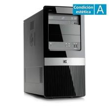 Ordenador de ocasión HP 3130 Minitorre , Intel Core i5 3.2 Ghz , 2048 Ram , 320 hdd, dvdrw , Coa Win 7 Pro