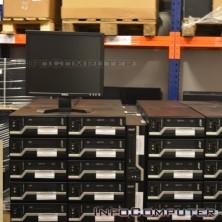 Descuento por lote de 5 y 10 uds. ACER X6610G + LCD 19'' Intel i3 3.3 GHz, 4096 Ram, 500 HDD