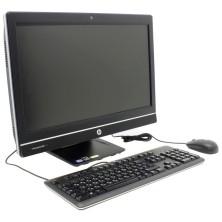 Ordenador HP 600 (Todo en uno) , Intel Core i3 (Cuarta Generación) 3.4 Ghz ,4096 Ram , 500 hdd, WIFI, Coa 7 Pro