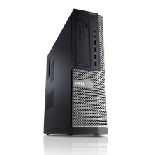 DELL 990 Sobremesa , Intel Core i3 (Segunda Gen) 3.3 GHz , 4096 Ram , 250 hdd, dvd