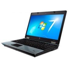 Portátil HP Probook 6450b Intel i5 -M520 2,4 Ghz con 4 Gb Ram, 250 Gb hdd, Win Vista