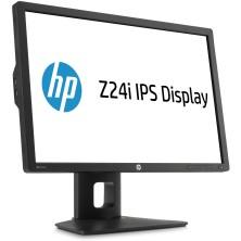 "Monitor barato HP Z24i 24"" Pulgadas LED ( Regulable en Altura )"