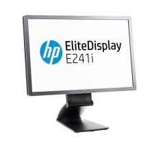 "Monitores baratos IPS HP EliteDisplay E241i , 24"" , Full HD"