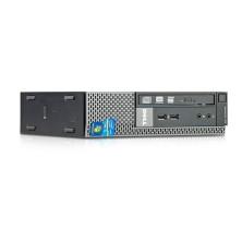 DELL 990 USDT, Intel Core i5 (Segunda gen.) (Grado B) 2.5 GHz , 4 GB Ram , 128 SSD , Dvdrw , Coa 7 Pro