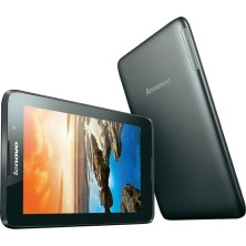 "Tablet 7"" , Lenovo IDEA TAB A3500FL (59410286-06) , Mediatek QC 1.3 Ghz , 1 Gb Ram , 8 Gb , Bluetooth , Webcam"