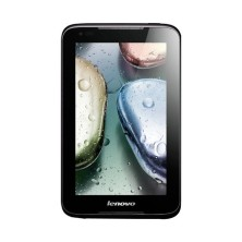 "Tablet 7"", Lenovo IDEA TAB A1000F (59374293-06) , MediaTek 8317 CD  1,3 Ghz, 1 Gb Ram , 16 Gb , Bluetooth , Webcam"