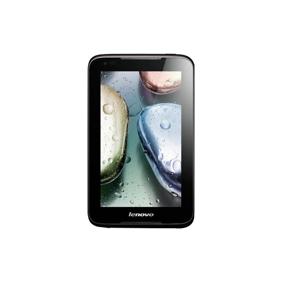 "Tablet 7"", Lenovo IDEA TAB A1000F (59374293-06) , MediaTek 8317 CD  1,3 Ghz, 1 Gb Ram , 16 Gb , Bluetooth , Webcam"