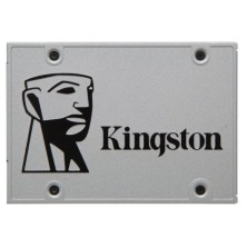 KINGSTON UV400 480GB SATA3 SSD 7MM