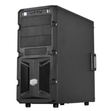 Cooler Master RC-K350-KWN2-EN - Caja PC
