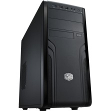 Cooler Master FOR-500-KKN1 - Caja PC