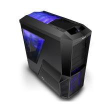 ZALMAN Z11 PLUS - Caja PC