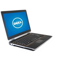 Portátil Dell E6320, Intel Core i7 ( 2ª Gen ) 2.7 Ghz, 8 GB Ram , 240 SSD, WIN 10 H