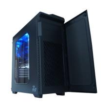 Ordenador Gaming  i5-6600 3.3GHz , 16GB DDR4 , 2 TB + 240 SSD , ASUS GTX1060 6G DDR5 Dual
