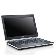 Portátil DELL E6430 , Core i7 ( 3ªGen ) 3520M 2,9GHz , 4 GB , 320 HDD, HDMI