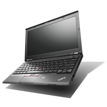 Portatil Lenovo X230 , Intel Core i5 (3ºGen) 2.6 GHz, 8GB RAM , 128 SSD