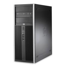 HP 8100 MT , Intel Core i7 ( 1º Gen ) 2.8 GHz, 8 GB RAM , 300-10K GB , Grafica 1 GB