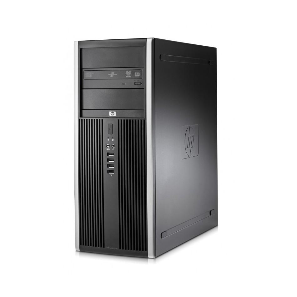 Comprar HP 8100 Intel Core i7 870 2.9 GHz | 8 GB RAM | 500 HDD