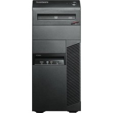 Ordenador Lenovo M90 TORRE , Intel Core i5 650 3.2 GHz, 4GB , 250 HDD , DVDRW