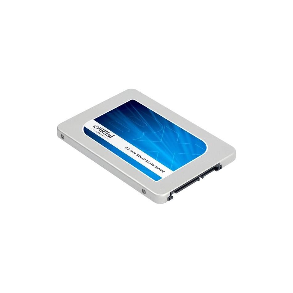 Comprar SSD Crucial BX200 480GB