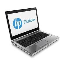 Portátil HP 8470p Intel Core i5 (3º Gen ) 2.6 GHz, 4 GB Ram , 320 HDD