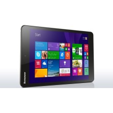 "Tablet 7.8"" , Lenovo MIIX 3-830, Atom Z3735F 1.3GHz, 2GB RAM, 32 (e-MMC) , Bluetooth, Webcam"