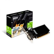 Placa Grafica MSI GT 710 1GD3H LP