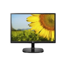 "Monitor LG 20MP48A-P IPS 19.5"" WXGA+ 16:10 60Hz"