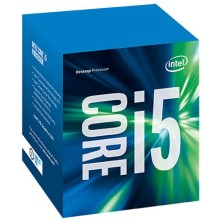 Procesador Intel Core i5-7600 Quad-Core 3.5GHz c/ Turbo 4.1GHz 6MB Skt1151