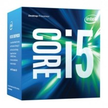 Procesador Intel Core i5-7500 Quad-Core 3.4GHz c/ Turbo 3.8GHz 6MB Skt1151