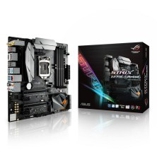 Placa Base ASUS ROG Strix Z270G Gaming