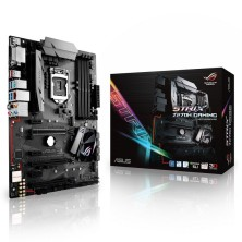 Placa Base ASUS ROG Strix Z270H Gaming