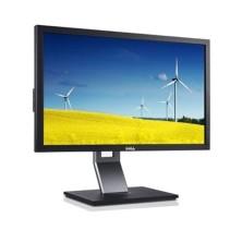 "Monitor DELL P2411HB - VGA, DVI - LCD 24"" ( PANORAMICO )"
