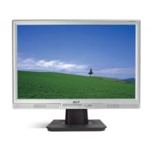 "Monitor ACER AL1917F ( Grado B) VGA , LCD - 19"""