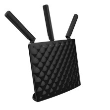 Router Tenda WIFI AC1900 2.4GHz 600Mbps 3 Antenas MIMO 3T3R