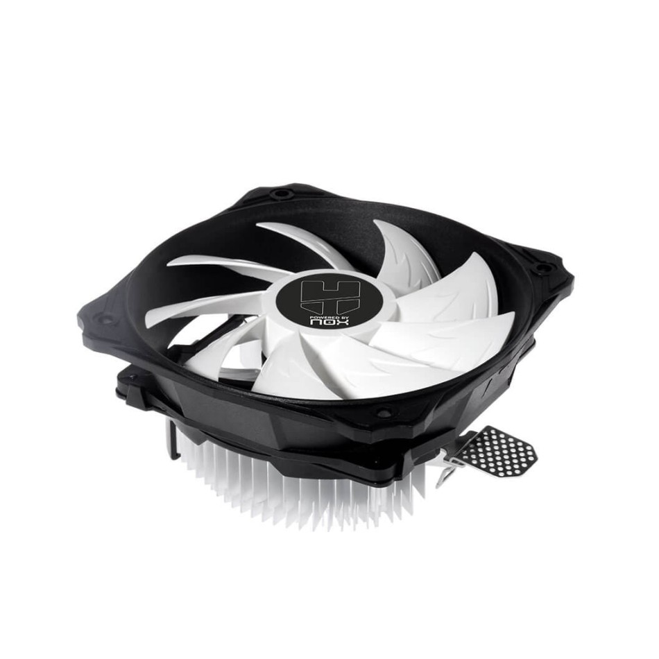 Comprar Ventilador NOX para CPU 12cm, 26.4DBA