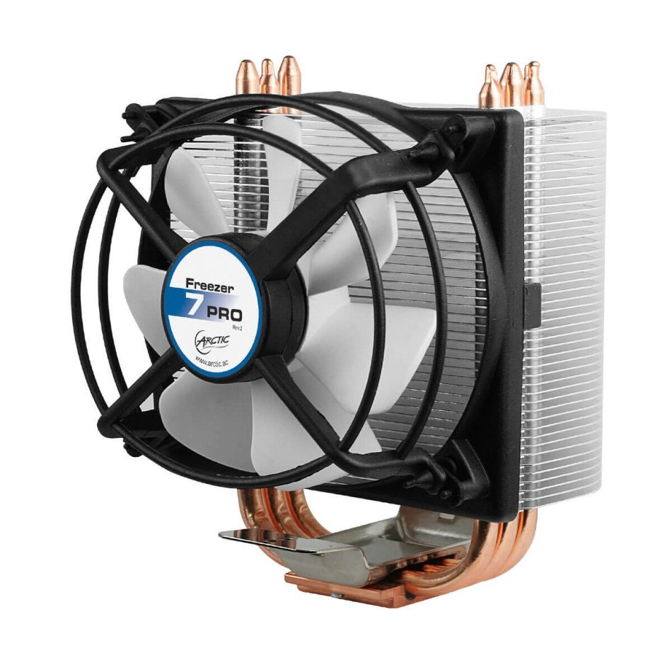 Comprar Ventilador para CPU ARCTIC Freezer 7 PRO Rev.2