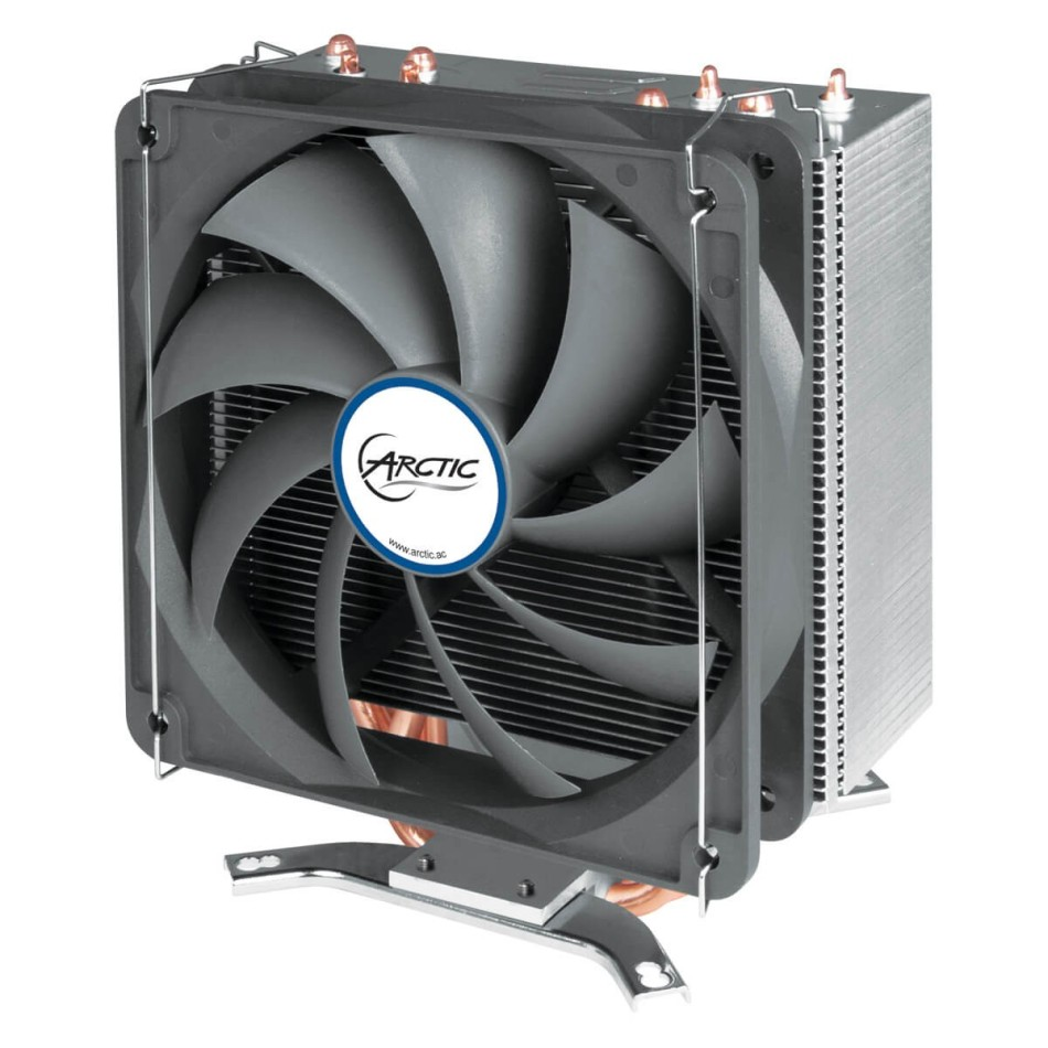Ventilador CPU Alpine 20 Plus CO ARCTIC