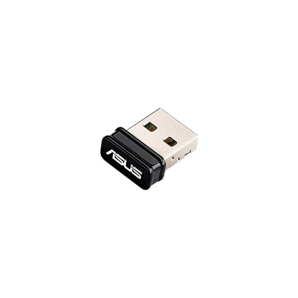 Adaptador Red USB-N10 Nano 150Mbps