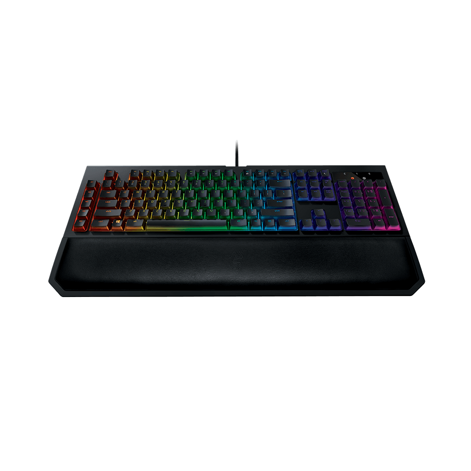 Teclado Blackwidow Chroma V2
