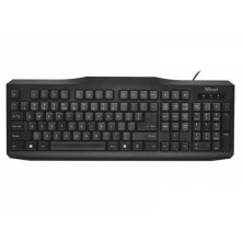 Teclado Multimedia Classicline