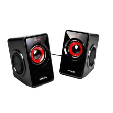 Altavoces Gaming 10W RMS - 6