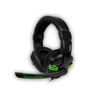 Auricular + Mic Gaming Typhoon